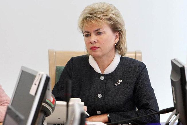 Щеткина: нужно поддержать белорусских бизнесвумен